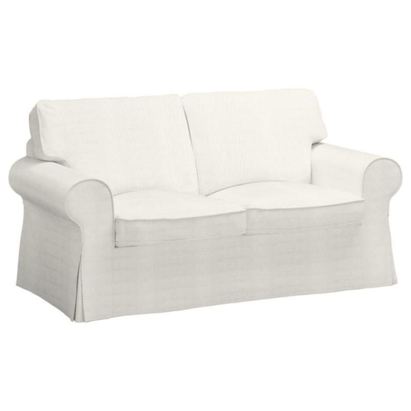 Ektorp 2er Sofa Bezug