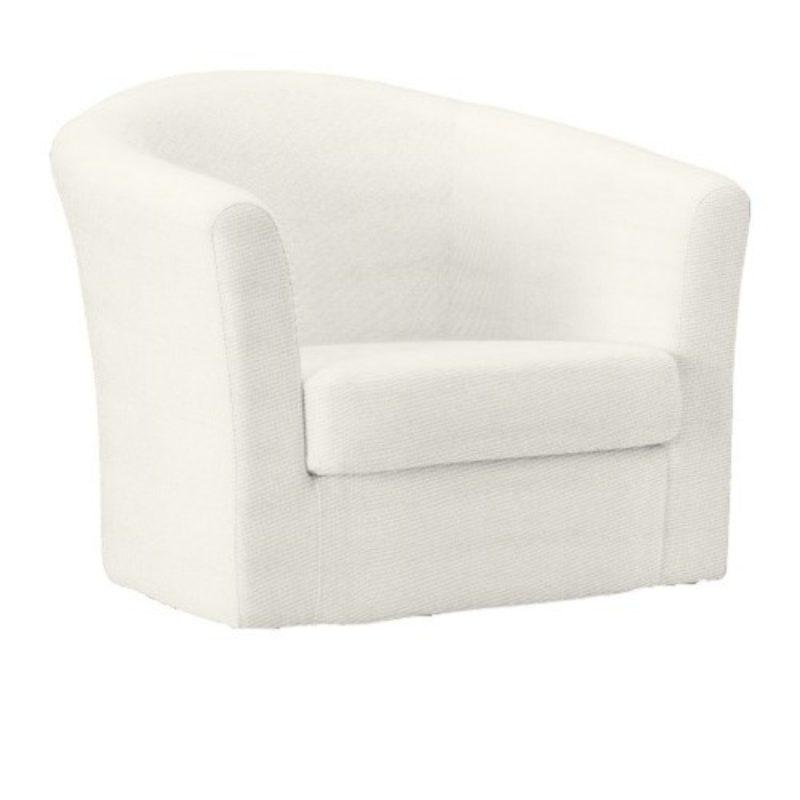 IKEA Ektorp-Tullsta Sessel Bezug