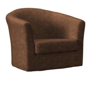 IKEA Ektorp-Tullsta Sessel Bezug aus Kunstleder