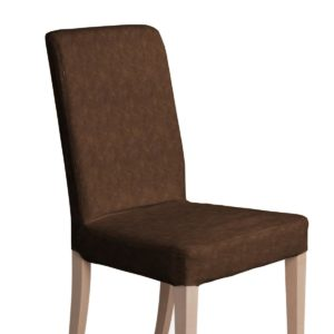 IKEA Henriksdal Stuhl Bezug aus Kunstleder