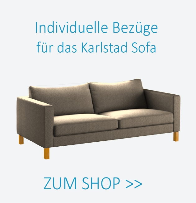 karlstad bezug pimp your couch. Black Bedroom Furniture Sets. Home Design Ideas