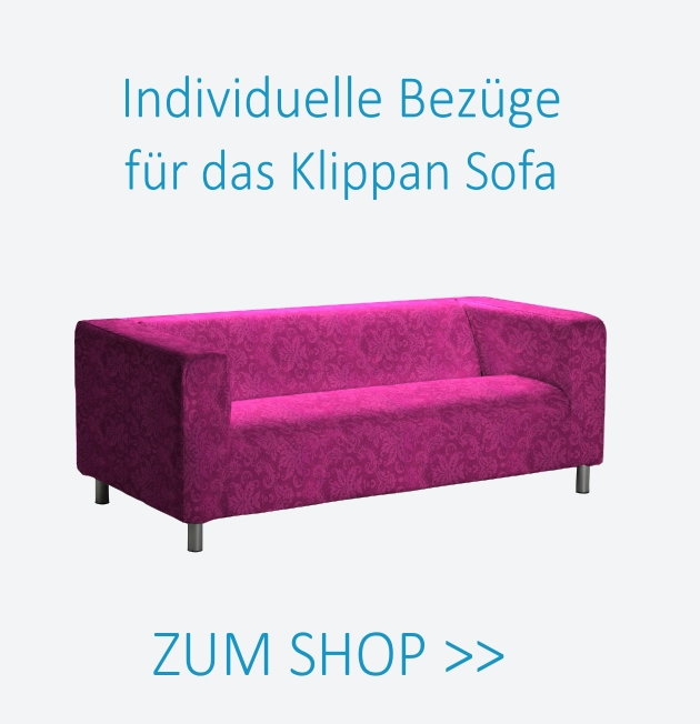klippan sofa bezug pimp your couch. Black Bedroom Furniture Sets. Home Design Ideas