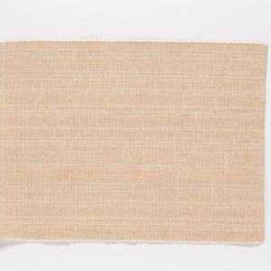 Tischset BISCAYA Farbe: Flachs | Größe: 34×45