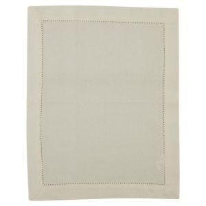Tischset DINNER Farbe: Weiss | Größe: 34×45