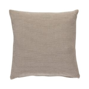 Kissenhülle ASIA Farbe: Taupe | Größe: 40×40