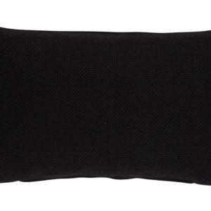Kissenhülle ASIA Farbe: Schwarz | Größe: 30×50