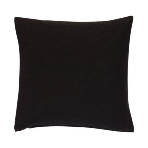 Kissenhülle ASIA Farbe: Schwarz | Größe: 40×40