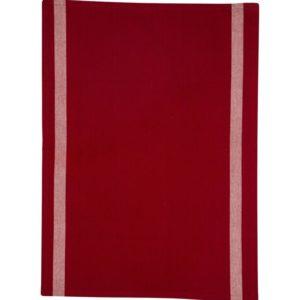 Geschirrtuch CUCINA Farbe: Rosso | Größe: 45×65