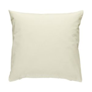 Kissenhülle ANZIO Farbe: Weiss | Größe: 50×50