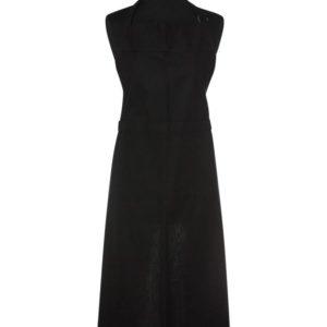 Schürze CUCINA Farbe: Schwarz | Größe: Standard