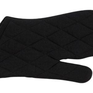 Topfhandschuh CUCINA Farbe: Schwarz | Größe:One Size