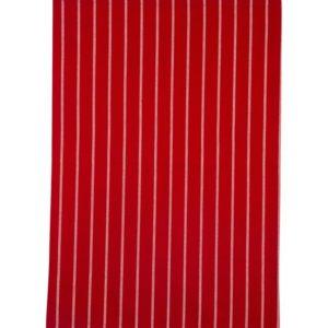 Geschirrtuch LAURI Farbe: Rot-Weiss | Größe: 45×65