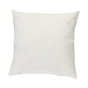 Kissenhülle MEDICI Farbe: Weiss | Größe: 50×50