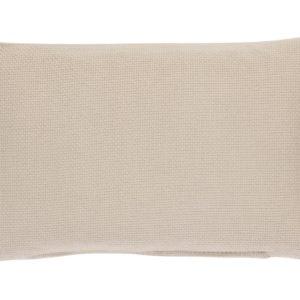 Kissenhülle ASIA Farbe: Marzipan | Größe: 30×50