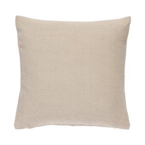 Kissenhülle ASIA Farbe: Marzipan | Größe: 40×40