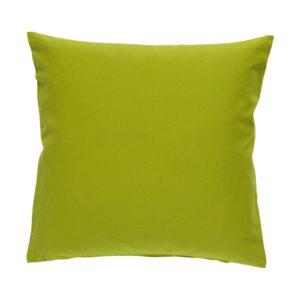 Kissenhülle ANZIO Farbe: Palmengrün | Größe: 50×50