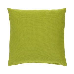 Kissenhülle ASCO Farbe: Palmengrün | Größe: 40×40