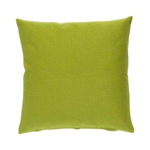 Kissenhülle ASCO Farbe: Palmengrün | Größe: 50×50