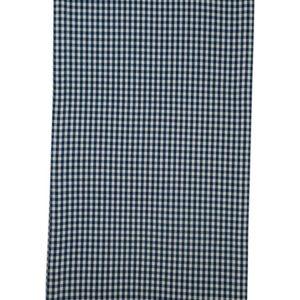 Stoffläufer CAMPOS Farbe: Delfterblau-Weiss | Größe: 45×150