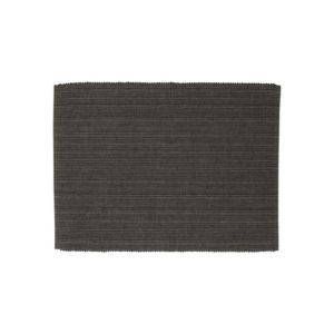 Tischset BISCAYA Farbe: Club Grey | Größe: 34×45