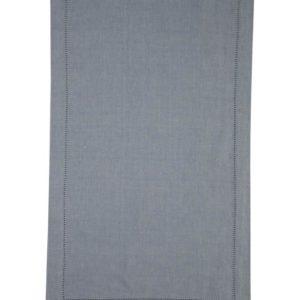 Stoffläufer DINNER Farbe: Jeans | Größe: 45×150