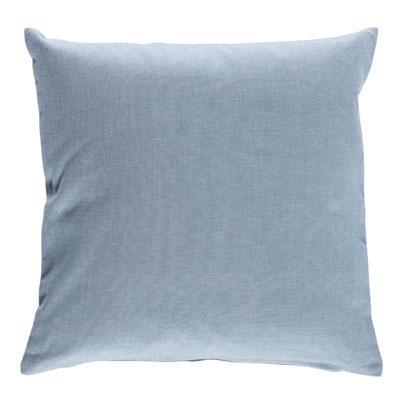 Kissenhülle ANZIO Farbe: Jeans | Größe: 40×40