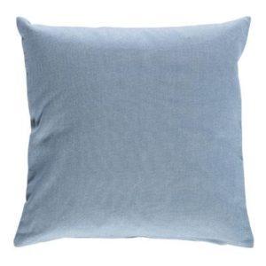 Kissenhülle ANZIO Farbe: Jeans | Größe: 50×50