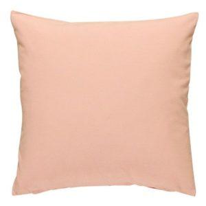 Kissenhülle ANZIO Farbe: Rosee | Größe: 40×40
