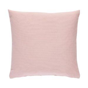 Kissenhülle ASCO Farbe: Rosee | Größe: 40×40
