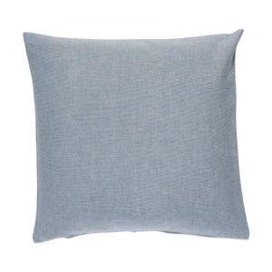 Kissenhülle ASCO Farbe: Jeans | Größe: 50×50