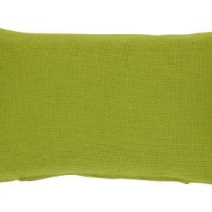 Kissenhülle ASIA Farbe: Palmengrün | Größe: 30×50