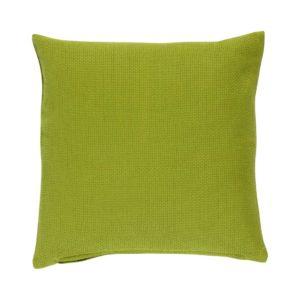 Kissenhülle ASIA Farbe: Palmengrün | Größe: 40×40