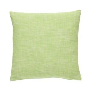 Kissenhülle MINO Farbe: Evergreen | Größe: 40×40