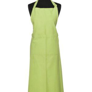 Schürze CUCINA Farbe: Evergreen | Größe: Standard