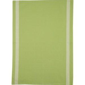 Geschirrtuch CUCINA Farbe: Evergreen | Größe: 45×65