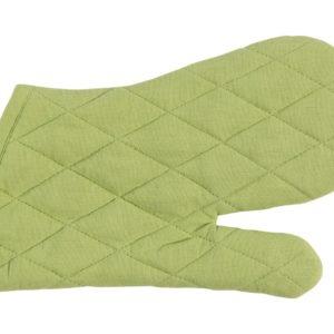 Topfhandschuh CUCINA Farbe: Evergreen | Größe: one size