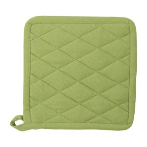 Topflappen CUCINA Farbe: Evergreen | Größe: One size