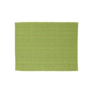 Tischset  BISCAYA Farbe: Evergreen | Größe: 34×45