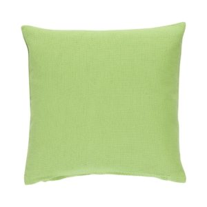 Kissenhülle ASIA Farbe: Evergreen | Größe: 40×40