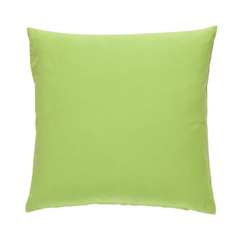 Kissenhülle ANZIO Farbe: Evergreen | Größe: 50×50