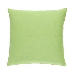 Kissenhülle ASCO Farbe: Evergreen | Größe: 50×50