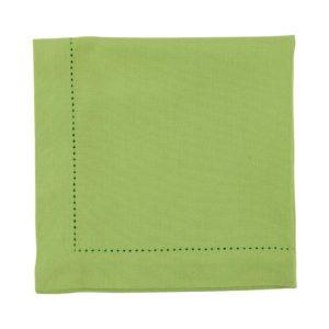 Serviette DINNER Farbe: Evergreen | Größe: 45×45