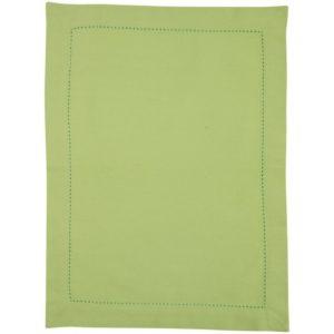 Tischset DINNER Farbe: Evergreen | Größe: 34×45