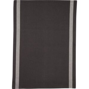 Geschirrtuch CUCINA Farbe: Graphit | Größe: 45×65