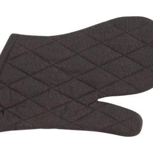 Topfhandschuh CUCINA Farbe: Graphit | Größe: One Size