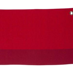 Geschirrtuch CULINARIA Farbe: Bardolino-Rosso | Größe: mit Öse