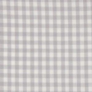Wendeset CAMPOS Farbe: Steel-Weiss | Größe: 34×45