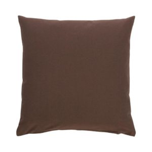 Kissenhülle ANZIO Farbe: Oak | Größe: 40×40