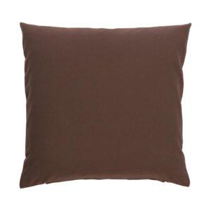 Kissenhülle ANZIO Farbe: Oak | Größe: 50×50