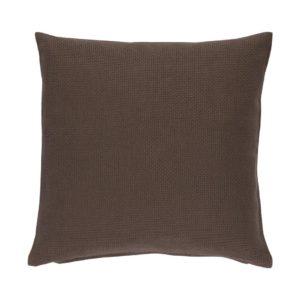 Kissenhülle ASIA Farbe: Oak | Größe: 40×40